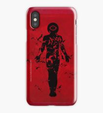 the connection iPhone Case/Skin