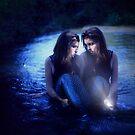 Mermaids by AlexandraSophie