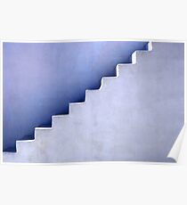 Stairway To Somewhere Poster