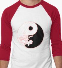 yin yang guitarist  T-Shirt