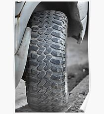 off-road      Poster