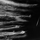 Stratosurfing by Jeffrey  Sinnock