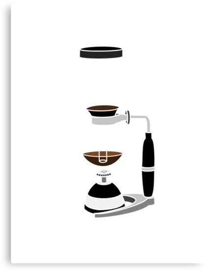 Coffee Monkey - Syphon Coffee by fridley