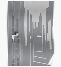 Paper Magic Poster