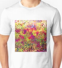 1231 Abstract Thought Unisex T-Shirt