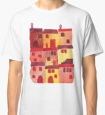 Tuscan Holiday Classic T-Shirt