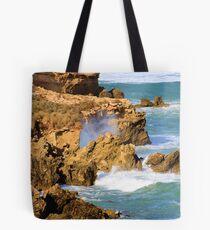 South East Coast of South Australia  Tote Bag