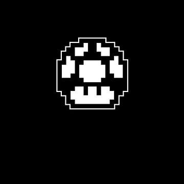 Magic Mushroom by dvint1