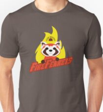 Future Industries Fire Ferrets T-Shirt