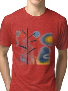 Cold Weather Tri-blend T-Shirt