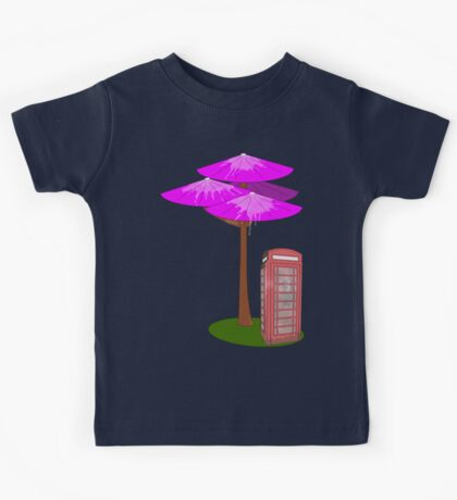 umbrella tree  Kids Clothes