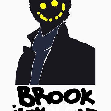 Sherlock Holmes was a Fake by imbusymycroft