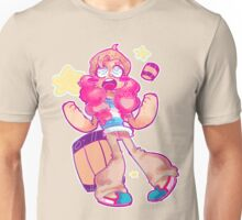Pewdiepie - barrel Unisex T-Shirt