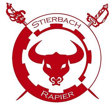 Stierbach Rapier by FactoryRAT