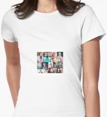 youtuber collage T-Shirt