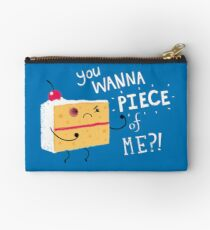 Angry Cake Studio Pouch