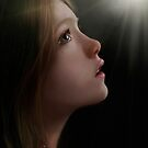 When in Doubt Look Up by Kelly Rockett-Safford