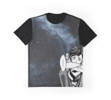 Oikawa Graphic T-Shirt
