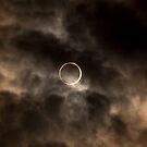 Annular Eclipse by FrozenLeaf