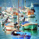 Boat by oreundici