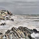 Nervi-Genoa by oreundici
