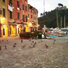 Portofino Nigth by oreundici