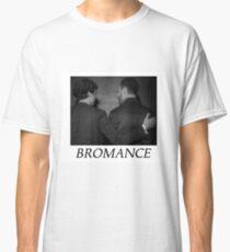 Bromance Records Classic T-Shirt