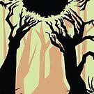 Midsummer Night's Background by Brian Belanger