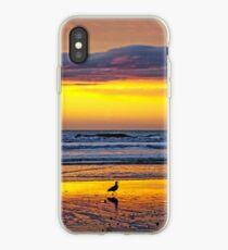 deGull Promenade iPhone Case