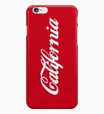 California iPhone 6s Case
