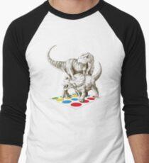 The Ultimate Battle Men's Baseball ¾ T-Shirt
