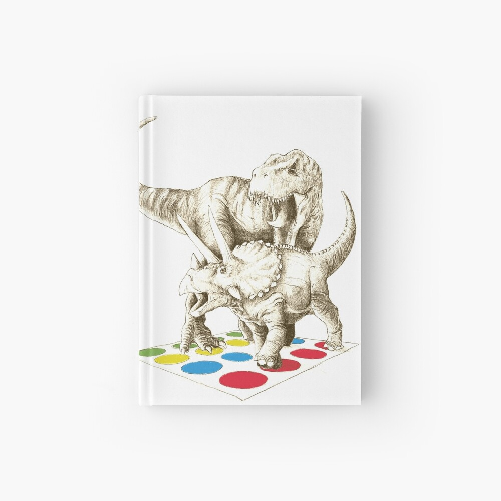 The Ultimate Battle Hardcover Journal