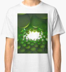 Green ballons Classic T-Shirt