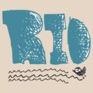 Rio by ecrimaga