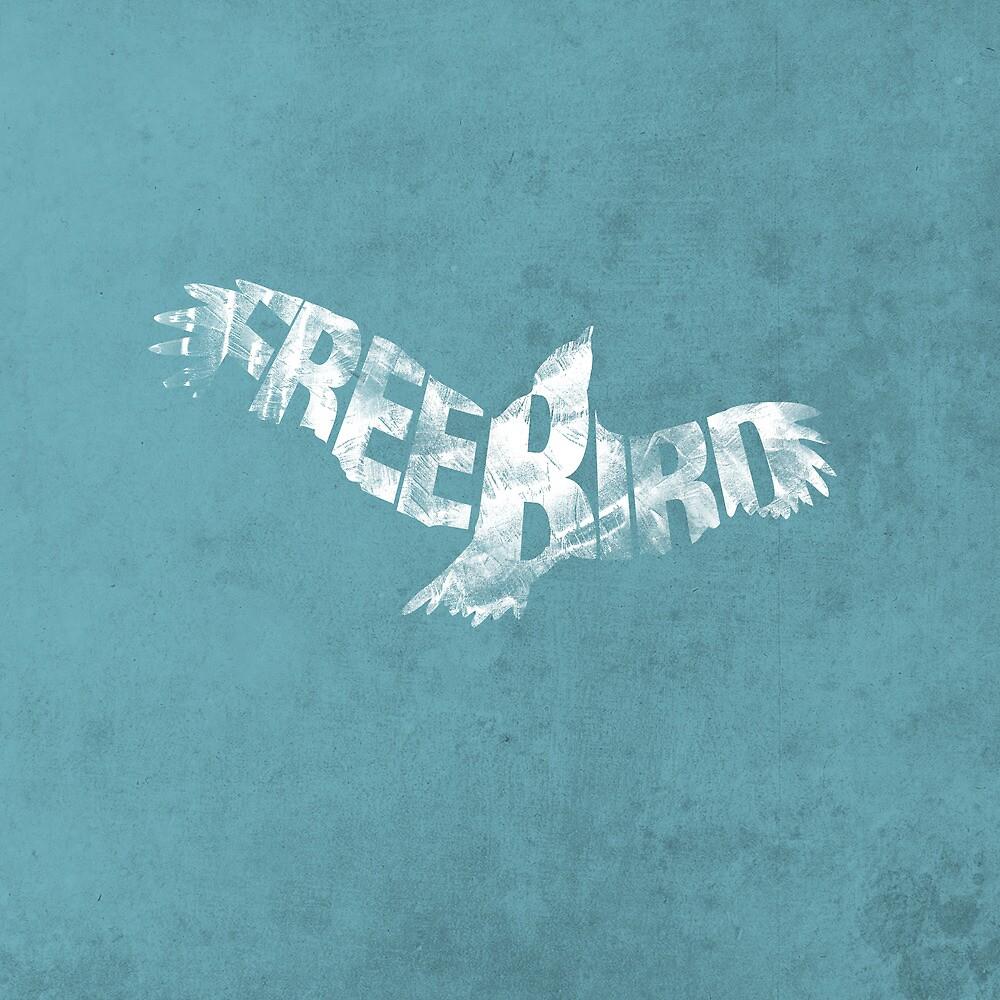 freebird by jerbing33