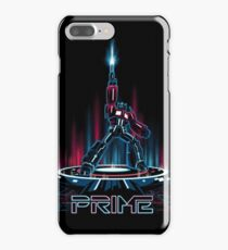 TRON-PRIME iPhone 7 Plus Case