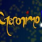 Geronimo! by jambammer