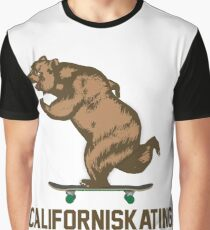 Californiskating Graphic T-Shirt