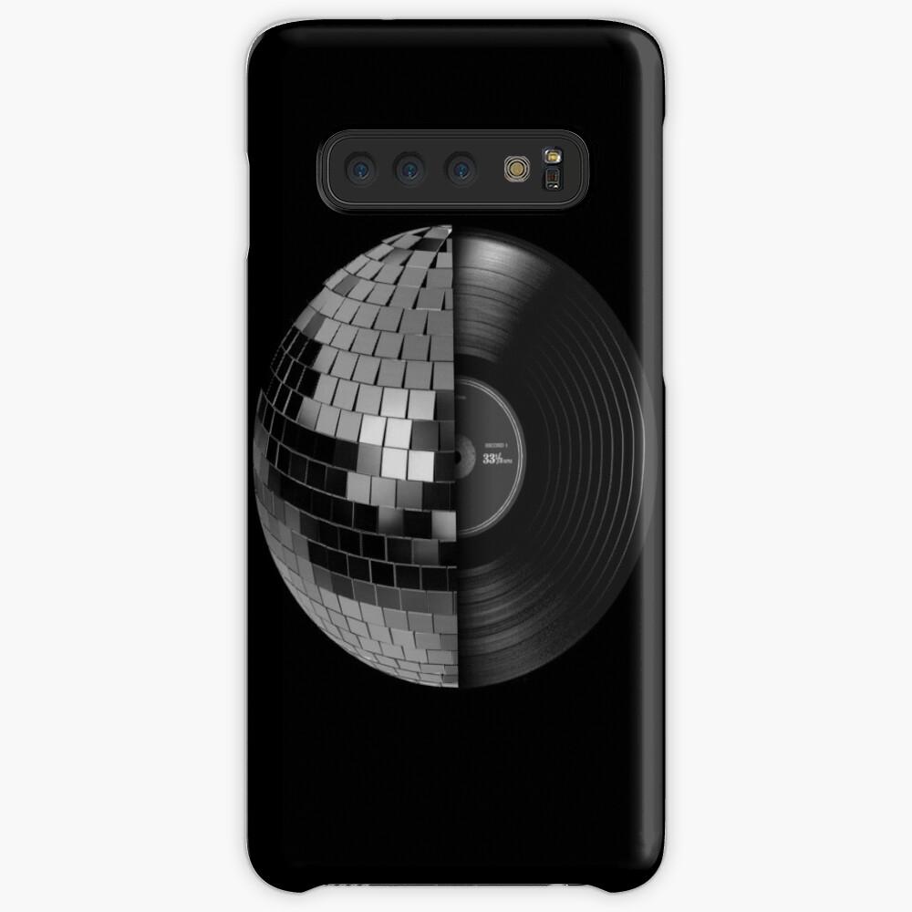 Disco Case & Skin for Samsung Galaxy