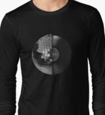 Disco Long Sleeve T-Shirt