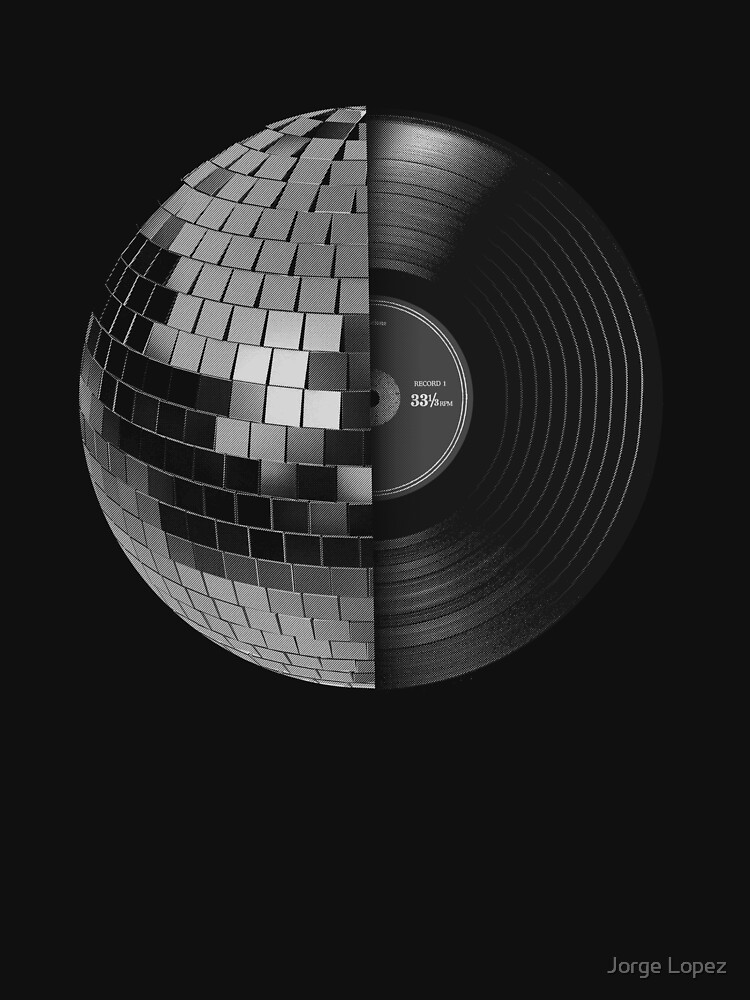 Disco by expo
