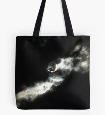 Annular Eclipse 2012 Tote Bag