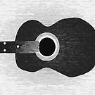 Guitar 2 by Derek Donovan