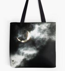 Annular Eclipse 2012 II Tote Bag
