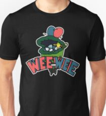 f26b685fe Rocko's Modern Life: Wee Wee Slim Fit T-Shirt