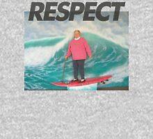 Respect the Soul Surfer Unisex T-Shirt