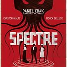 Spectre (Preview) by Alain Bossuyt