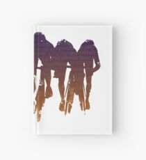 sprint line Hardcover Journal