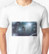 Light Touch Unisex T-Shirt
