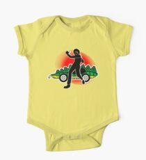 Go, Franky, Go! Kids Clothes